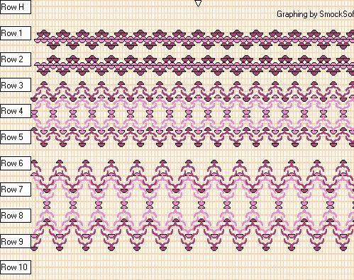 Smocking plate I modified for lavendar bishop. Google Image Result for http://www.hanleyinnovations.com/emma1stbishopbig.gif