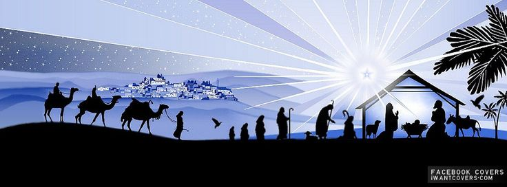 Nativity - Facebook Covers | Timeline Covers - iWANTCOVERS.com