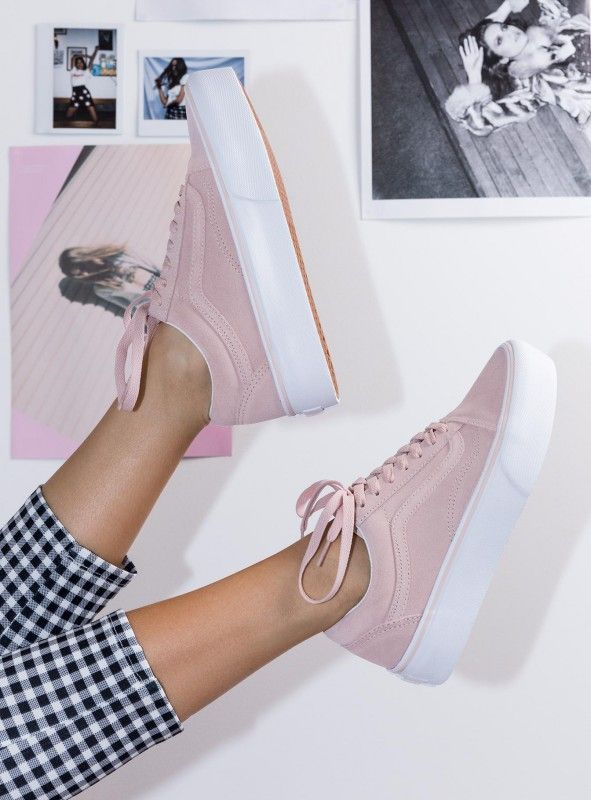 6c6ceb0a6c The best collection of Fashion Shoes For Women. Vans