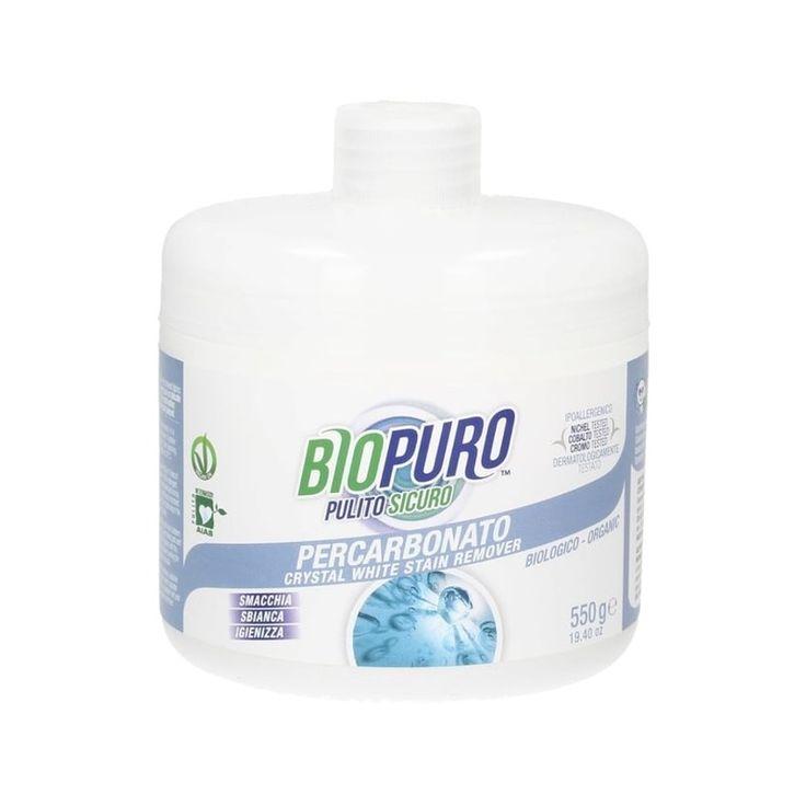 Inalbitor pete dificile cu oxigen activ, 550g - Biopuro