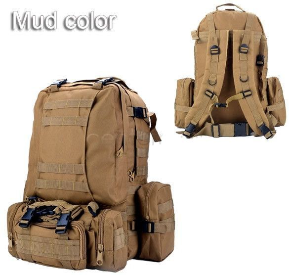 Tactical Backpacks: How To Choose The Best Police Backpacks, Military Or Outdoor?
