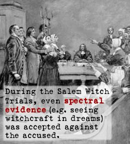 salem witch trials the crucible essay Amazon com