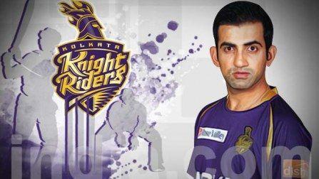 Kolkata Knight Riders (KKR) Squad for IPL 2015
