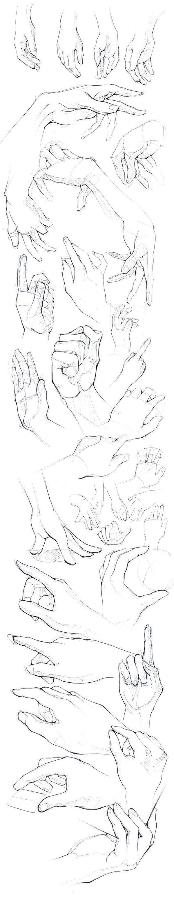 Summer Sketches on Behance