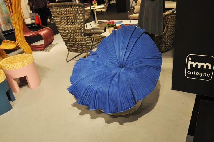 bloem of fauteuil?