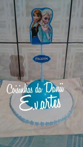 Piruliteiro frozen
