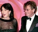 Caroline de Monaco et Ernst August de Hanovre célèbrent leurs 10 ans d'amour...