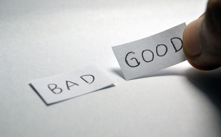 Osobní rozvoj aneb kdy chyba není chybou