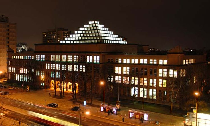 Education. Warsaw School of Economics (SGH) offers many opportunities to study economics and business studies.
