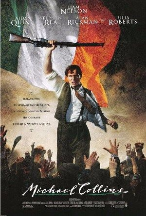 Watch Michael Collins 1996 Online Full Movie .Michael Collins plays a crucial role in the establishment of the Irish Free State in the 1920s, but becomes vilified by those hoping to create a comple…