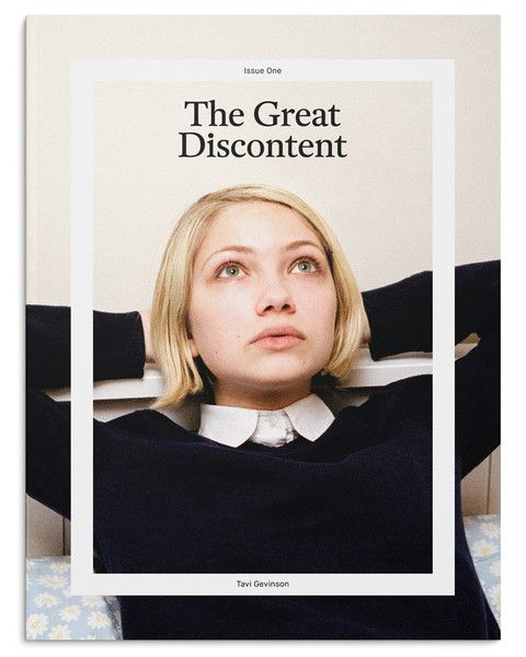 The Great Discontent, Issue One
