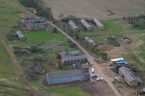 Great news! WWI airfield Stow Maries to be restored - http://www.warhistoryonline.com/war-articles/great-news-wwi-airfield-stow-maries-restored.html