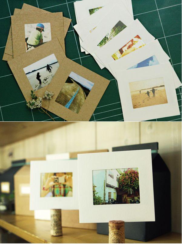 Instax Mini Frame Set Photothings Instax Mini Ideas