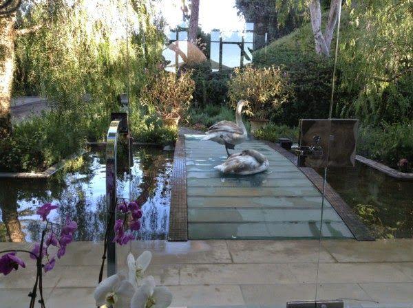 Open House: Lisa Vanderpump's Villa RosaBy The Dorm Diaries