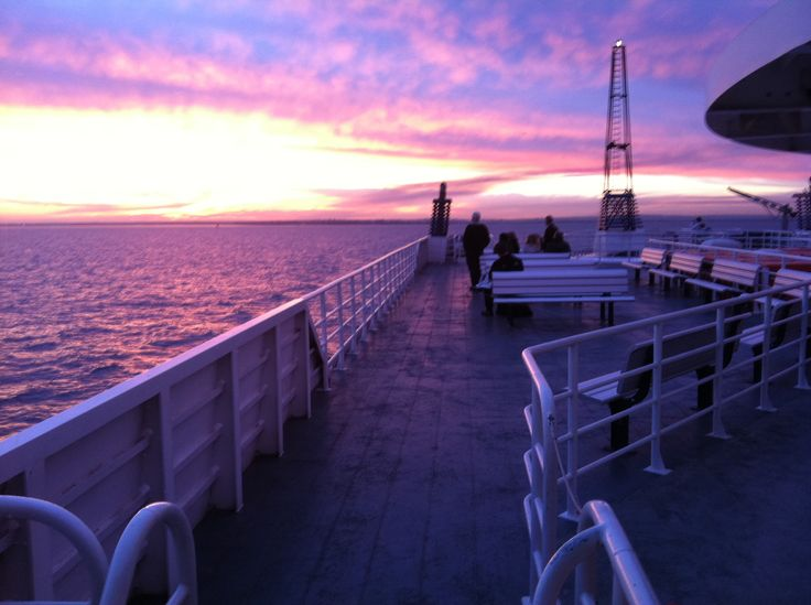 Twilight cruise on the bay - 4pm from Sorrento and 5pm from Queenscliff