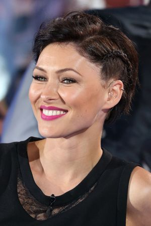 emma willis hair - Google Search