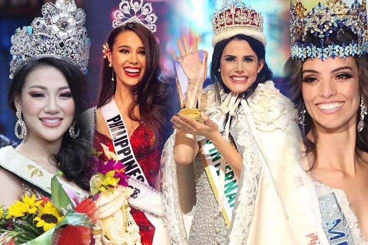Miss World Paraguay 2017 - Top 6 Favorites | Beauty