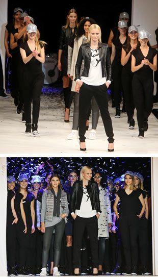 22. Gerry Weber Open Fashion Night - Fashion Jobs, Mode Nachrichten, Stellenmarkt, Jobs in der Modebranche, Stellenangebote, FashionUnited