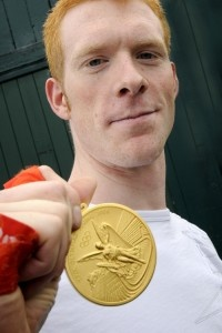 Ed Clancy Interview - Olympic gold medallist