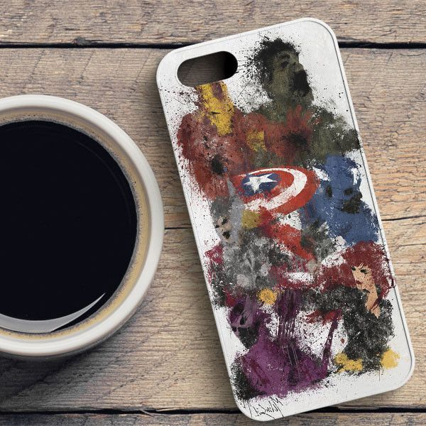 10 Best Ideas About Avengers Painting On Pinterest