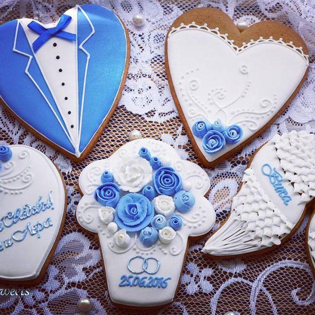 #имбирныепряникиназаказ #пряникукраина #gingerbread #royalicingcookies #свадьба #сладкийподарок #angelassweets #angelassweetsможетвсе #нуилипочтивсе #нутавжуткихрозочках