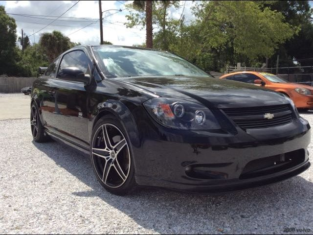 Auto Finders Of Florida | 2005 Chevrolet Cobalt SS
