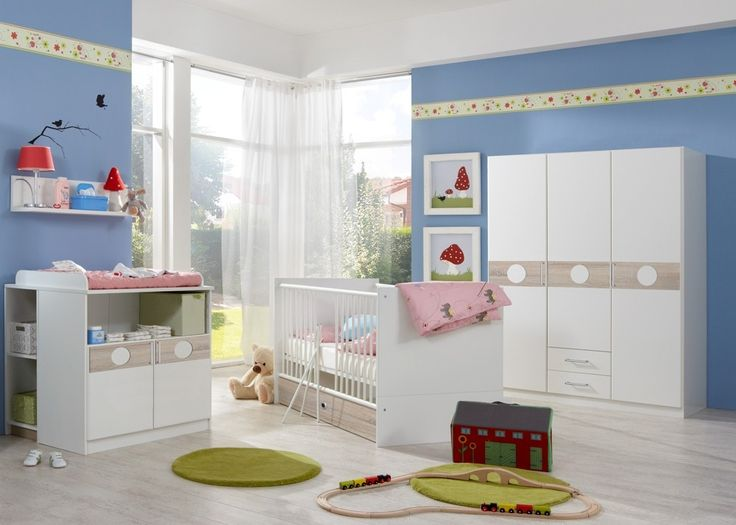 Lovely Babyzimmer komplett Kimba Wei S gerau Buy now at https