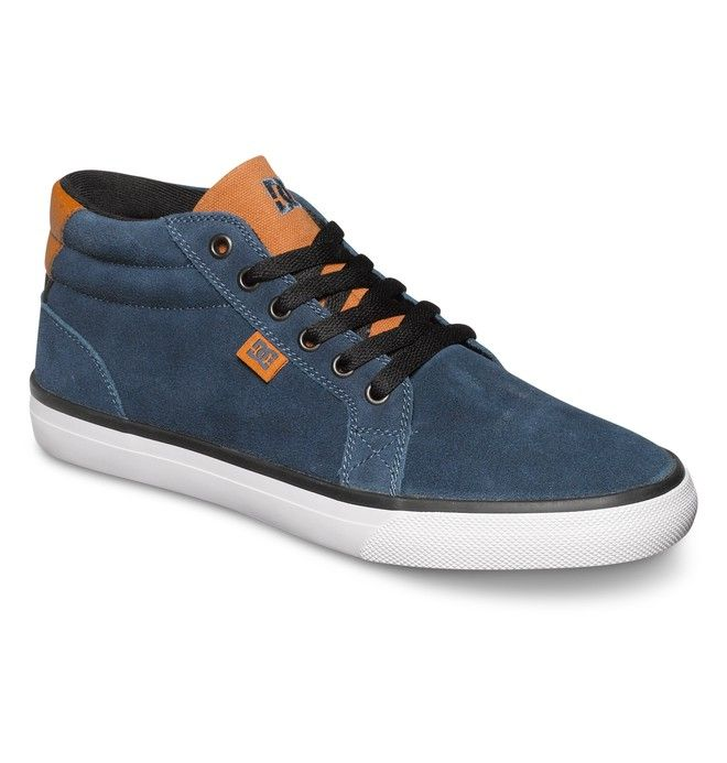 dcshoes, , DARK/DENIM/WHITE (4dw)