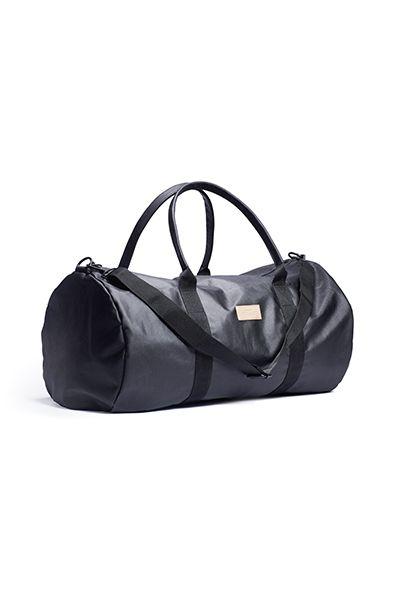 Makia Duffle Bag.