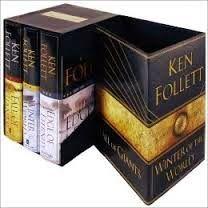 Trilogia Century de Ken Follett