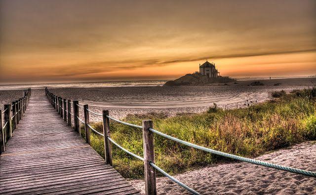 Самые красивые места Португалии