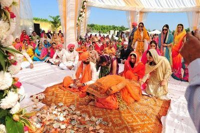 Chandigarh weddings | Uday & Shireen wedding story | Wed Me Good