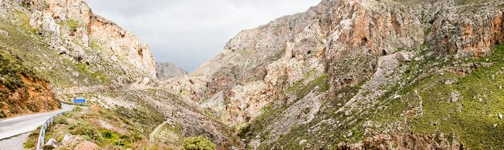 Kourtaliotis Gorge is located in Rethymno Perfecture, about 20 km south of Rethymno City. The main country road that connects north to south passes right through it, so you will probably cross it on your way to the southern beaches. It starts from the Village of...