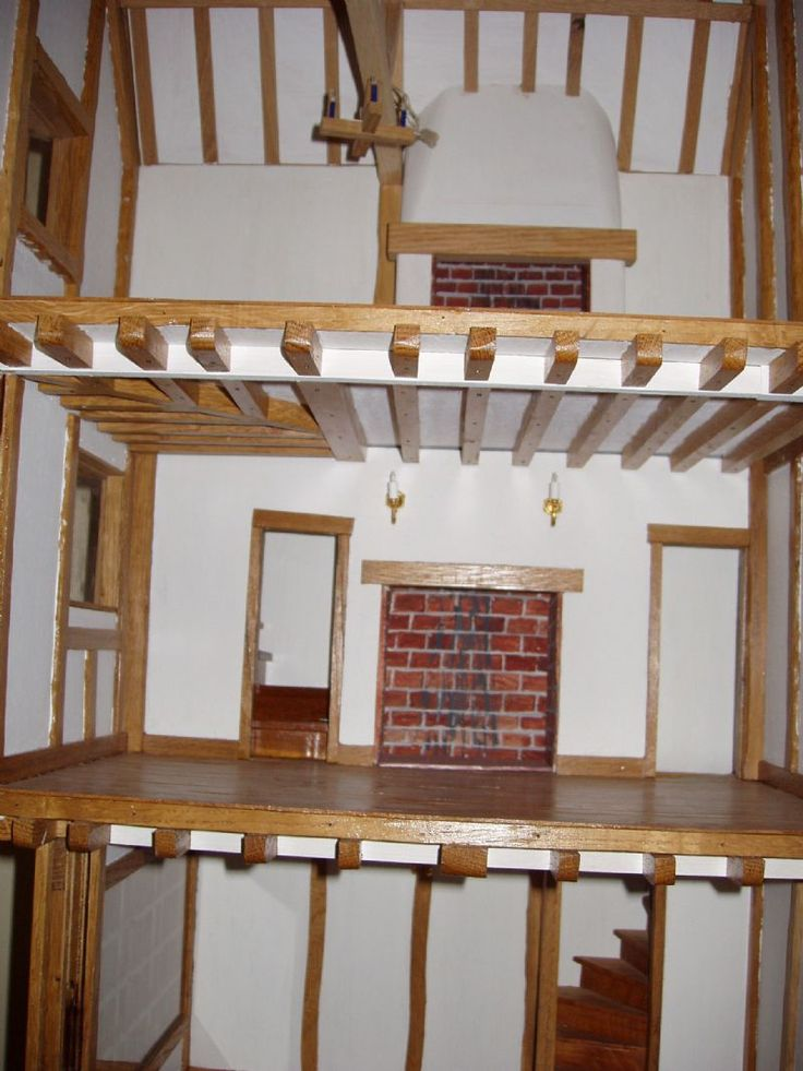 Best 25 doll houses for sale ideas on pinterest mike for Magic cabin tree fort kit