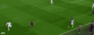 afootballobserver: Real Madrid 2-1 FC Barcelona [Copa del Rey...
