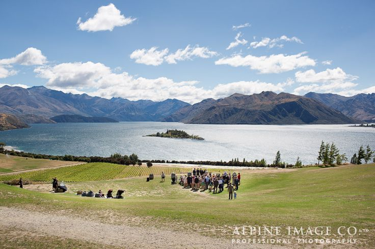 Early summer at Rippon