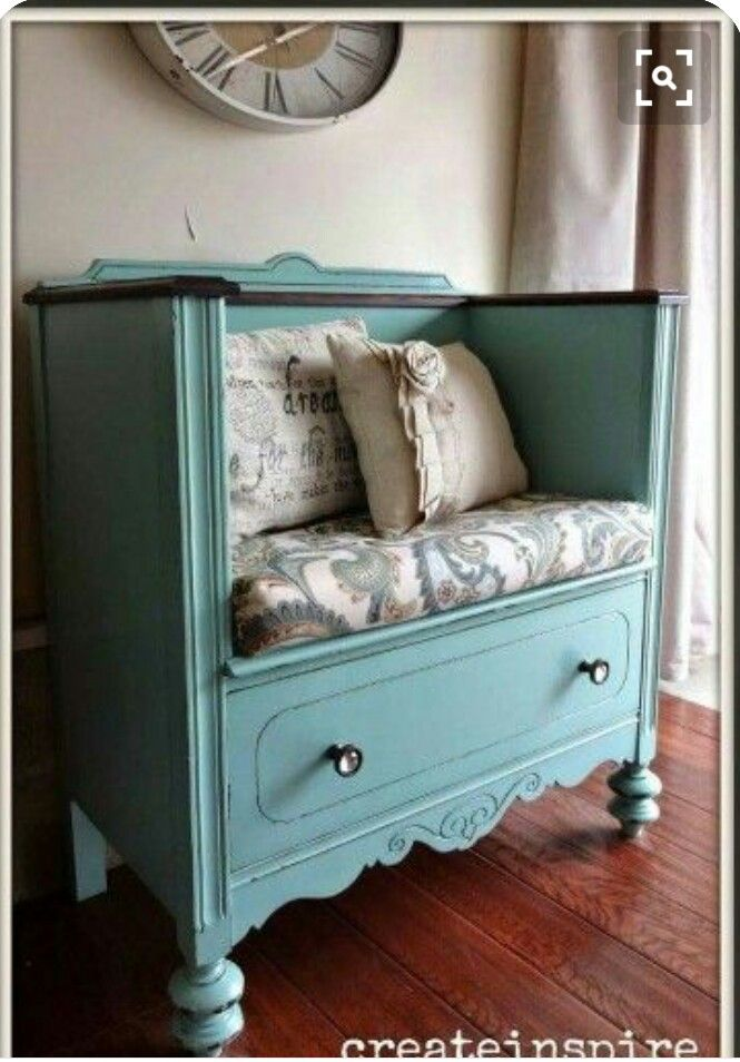 Diy Dresser Repurpose Ideas