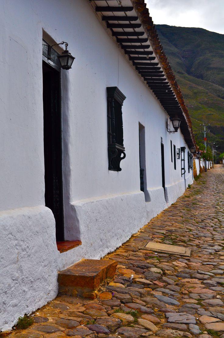 Villa de Leyva, Boyaca Colombia