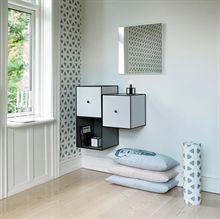 Flow wallpaper – Modern pattern Design – by Lassen