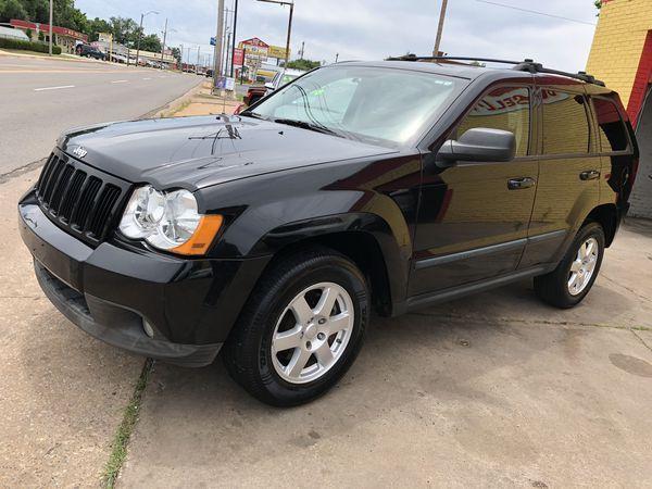 Used Jeep Grand Cherokee For Sale In Tulsa Ok Cargurus