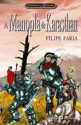 53 best review 2012 images on pinterest books to read books and a manopla de karasthan crnicas de allaryia 1 filipe faria rating fandeluxe Epub