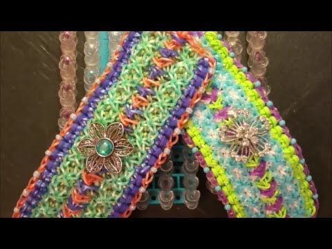 NEW!! Chasing Dreams on the Rainbow Loom - YouTube