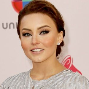 Angelique Boyer (French-Mexican, Television Actress) was born on 04-07-1988.  Get more info like birth place, age, birth sign, biography, family, relation & latest news etc.