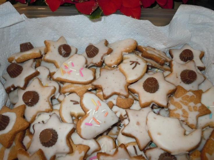 slepovana - In my kitchen - Christmas 2012