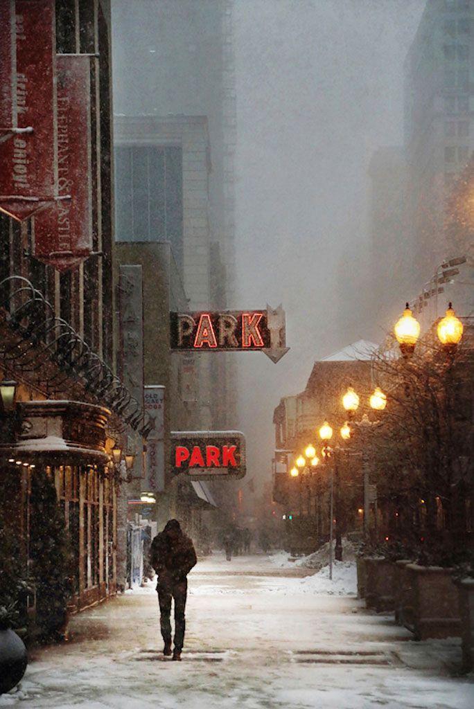 Chicago, 2013 © Christophe Jacrot