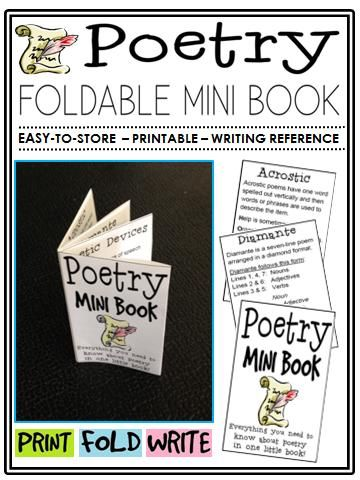 66 best images about Poetry for Children on Pinterest