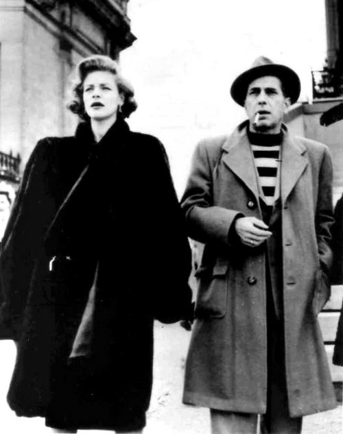 17 best images about humphrey bogart on pinterest for Lauren bacall married to humphrey bogart