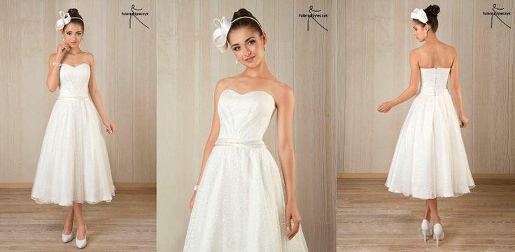 FULARA & ŻYWCZYK | 2014 - Suknie ślubne | Projektanci mody