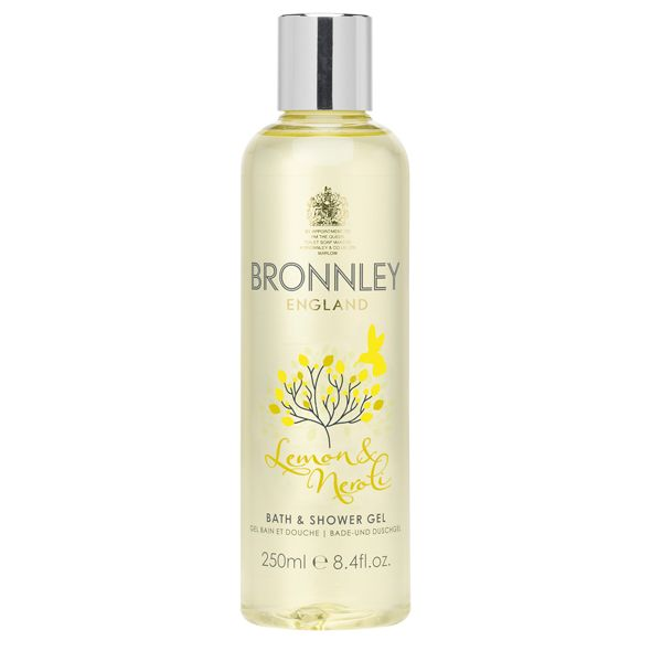 Get fantastic smelling bronnley england citrus bath/shower gel lemon & neroli 8.4oz at top brand. Buy bronnley england liquid soaps from our online store.