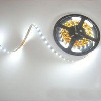 LED Strip 5 Meter mit 150 SMD LEDs in weiß / warmweiß